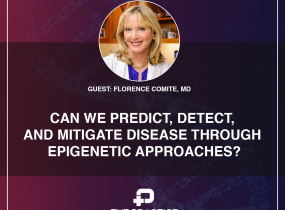 Can We Predict, Detect, and Mitigate Disease Through Epigenetic Approaches?