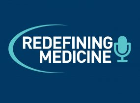 Redefining Medicine with special guest Dr. Andrew Greenland