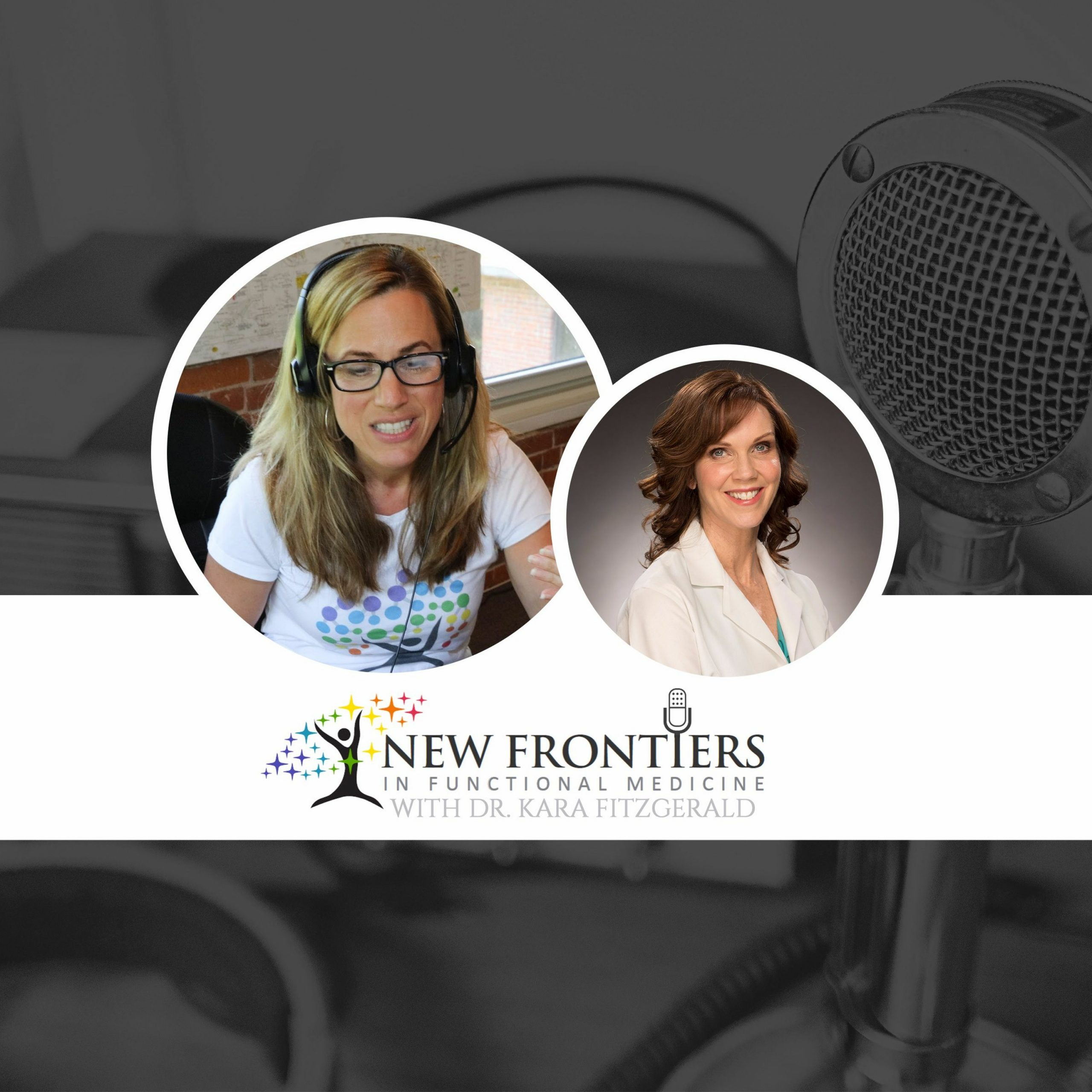 Episode 25: Stem cell therapy: Is it ready for Prime Time FxMed?