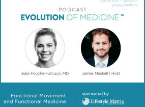 Functional Movement and Functional Medicine