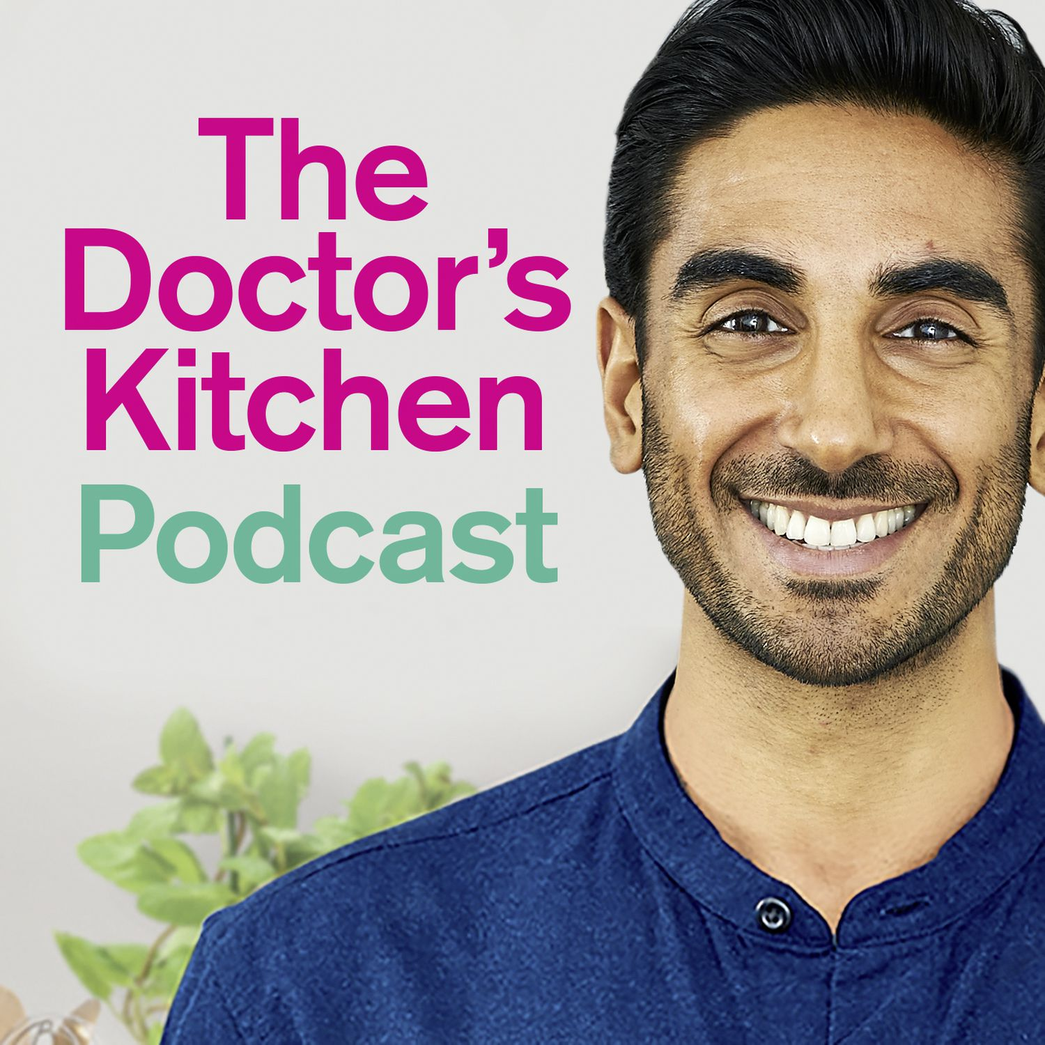 #96 Can We Eat To Beat Depression? with Dr Drew Ramsey