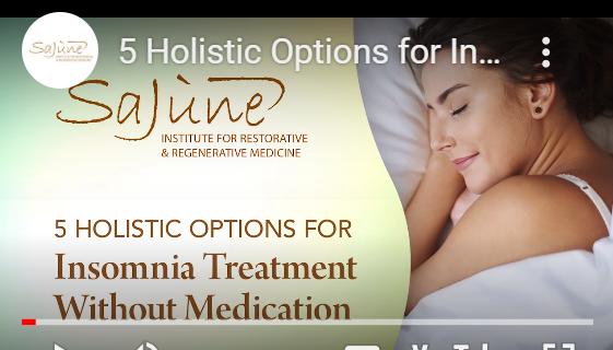 5 holistic options