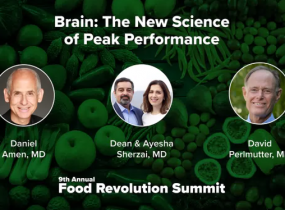 Brain: The New Science of Peak Performance
