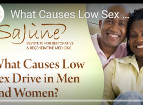 What Causes Low Sex Drive