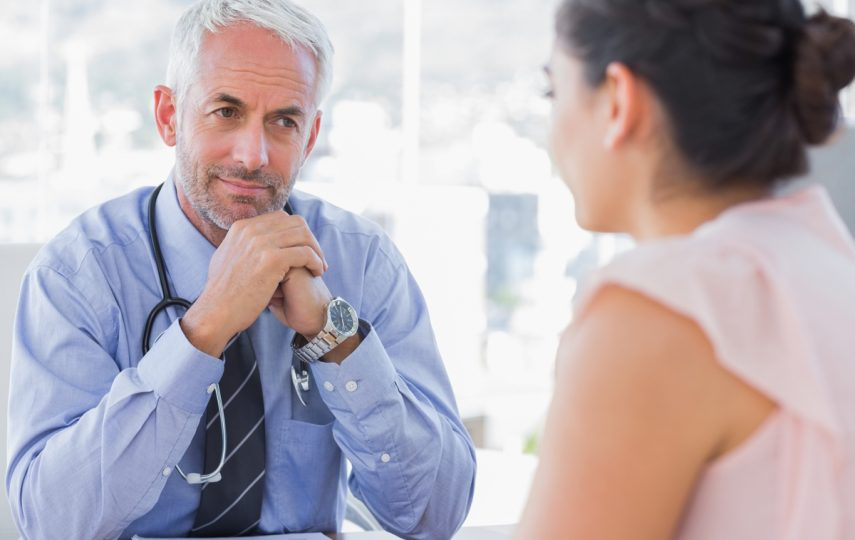 5 Listening Techniques You Should Be Practicing With Your Patients