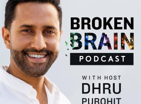Protecting Your Brain from Alzheimer's Disease and Cognitive Decline (Minisode #13)