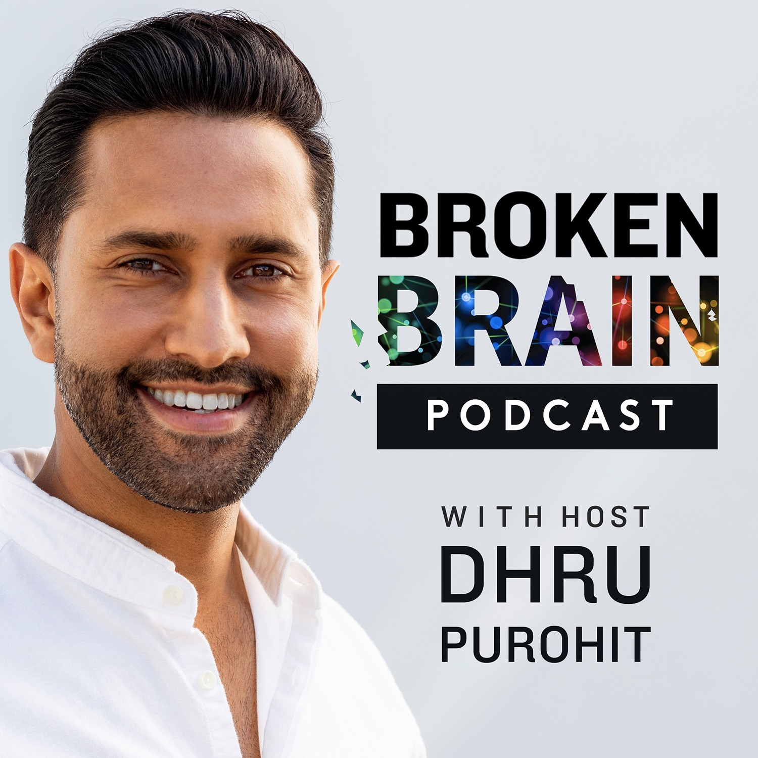 #109: How to Rewire Your Brain from Negative to Positive with Jon Gordon