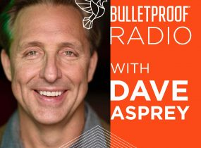 How Hacking Your Gut Bacteria Can Regulate Your Blood Sugar – Colleen Cutcliffe, Ph.D., with Dave Asprey : 767