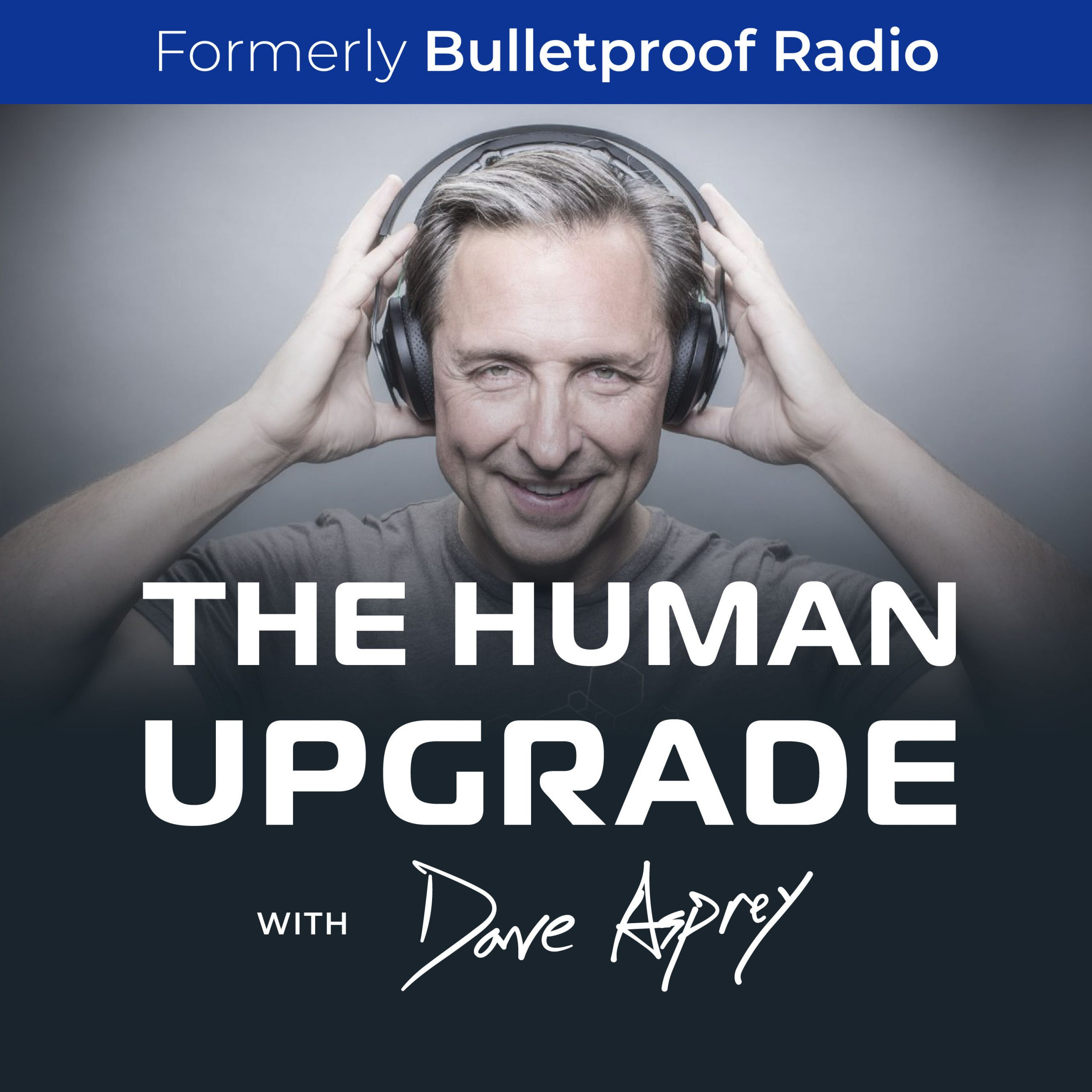 New Science Finds Thinking and Feeling in Both Sides of Your Brain – Dr. Jill Bolte Taylor with Dave Asprey : 828