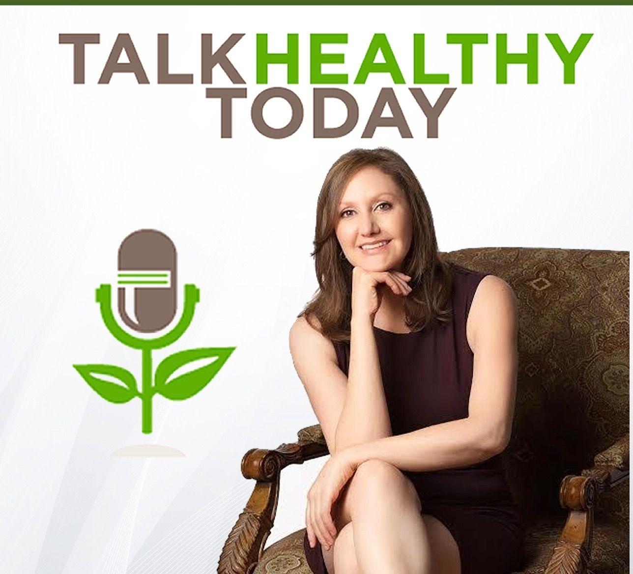 Food as Medicine and Food Sensitivities with Erin MacDonald