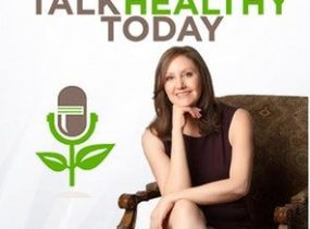 Heal Your Gut Through Diet, Exercise, and Stress Reduction with Heidi Moretti, MS, RD