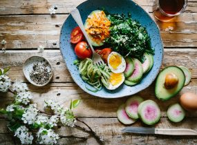 Eat to Heal: The Power of Food as Medicine
