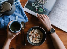 The Case for a Tech-Free Morning Routine