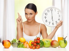 3 Health Benefits of Intermittent Fasting