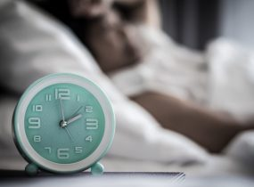 Awake at 2 am? It Might Be Your Chinese Body Clock
