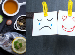 Omega-3 and Mood: How it Helps Us and Where to Source It