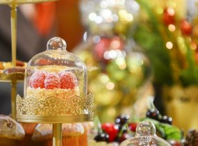 How to Avoid Holiday Weight Gain: Thanksgiving to New Years