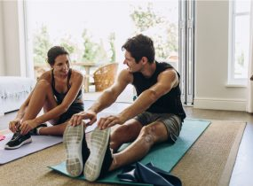 How to Start a Workout Routine That Will Last