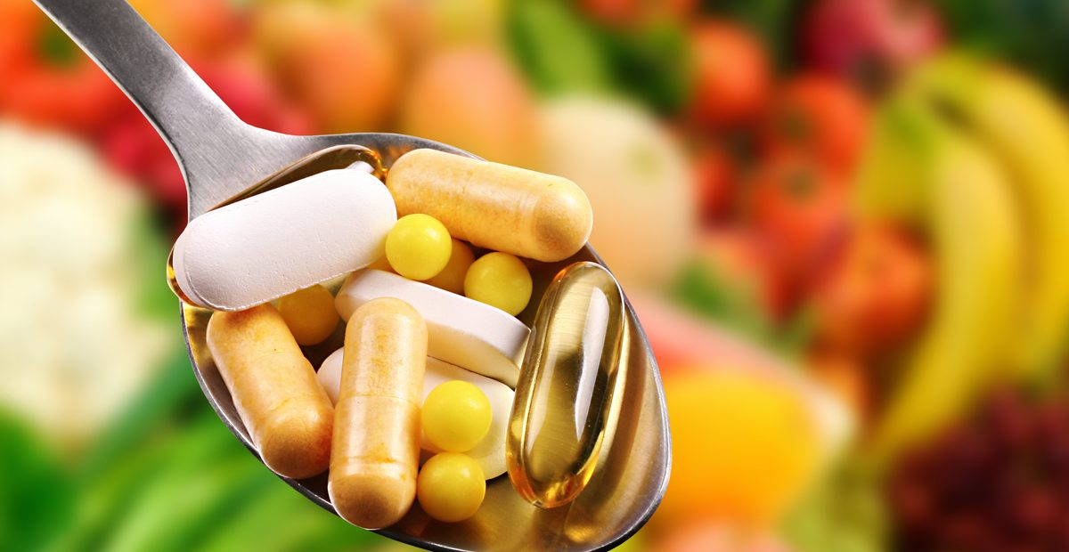Energy and Vitamins: Getting What You Need for Your Vitality