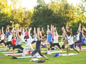 The Difference Between Pilates and Yoga