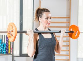 3 Best Exercises for Menopause Weight Gain