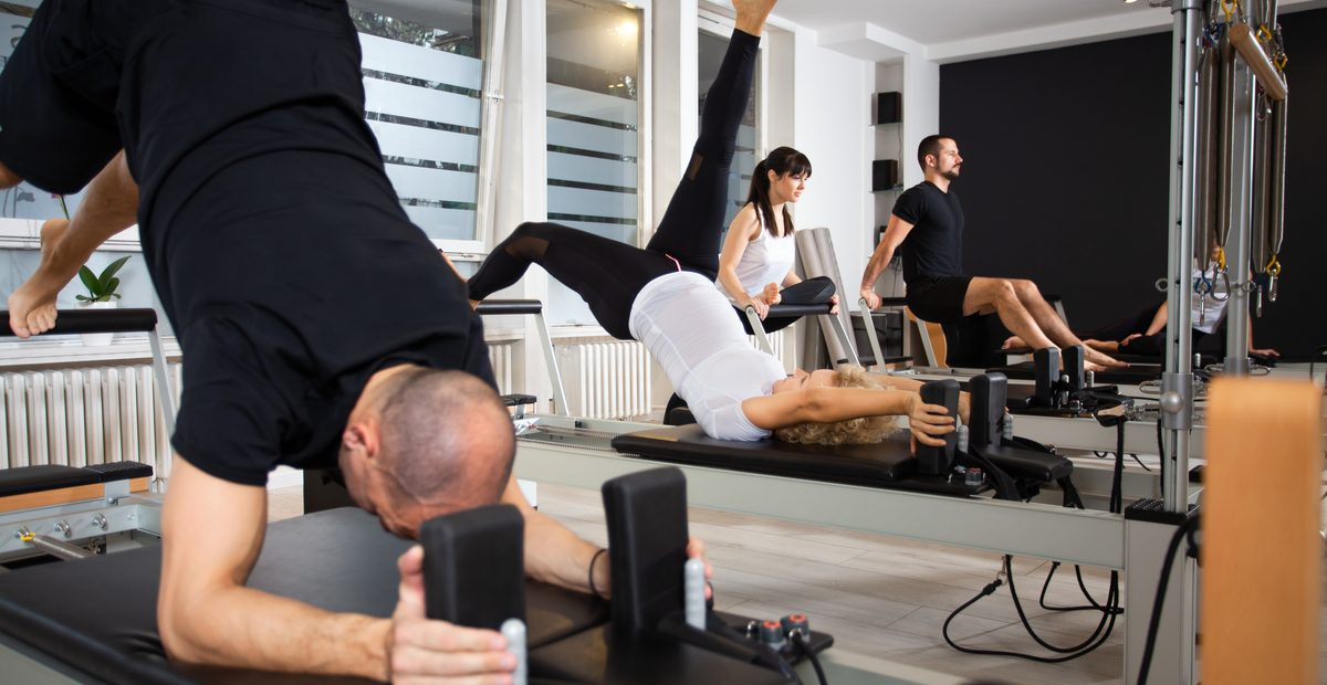 The Pilates Exercise Benefits That Made it Famous