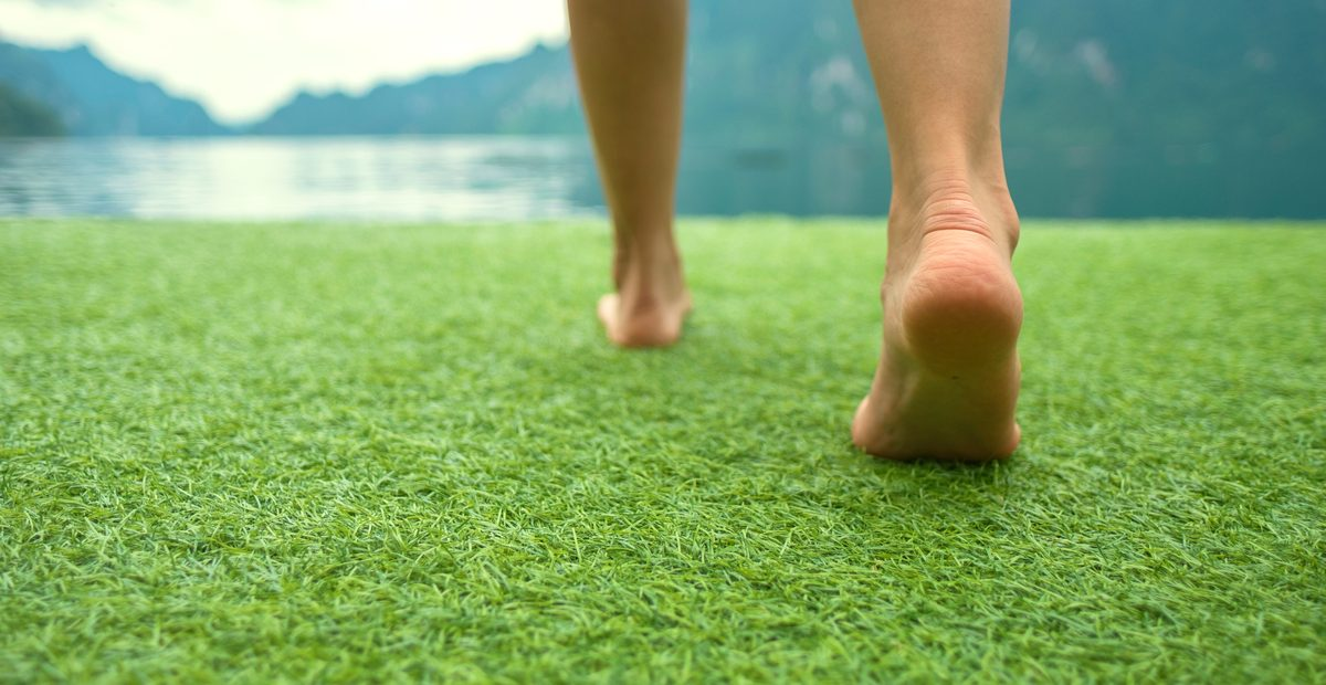 What is Earthing? Exploring the Practice and Benefits