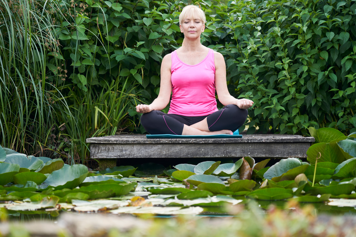 Harnessing Zen to Maintain Hope in Uncertain Times
