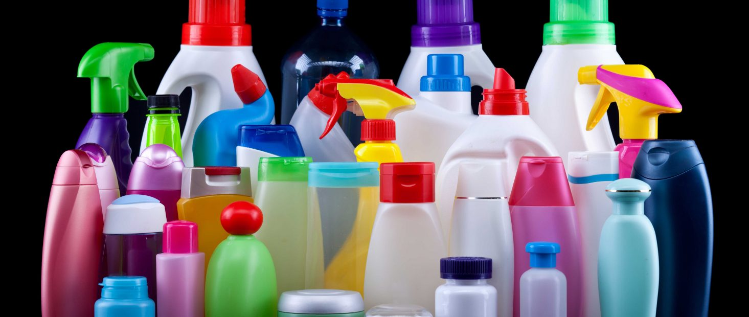 What Every Woman Needs to Know About Environmental Toxins