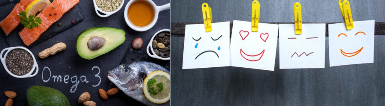 omega-3 and mood