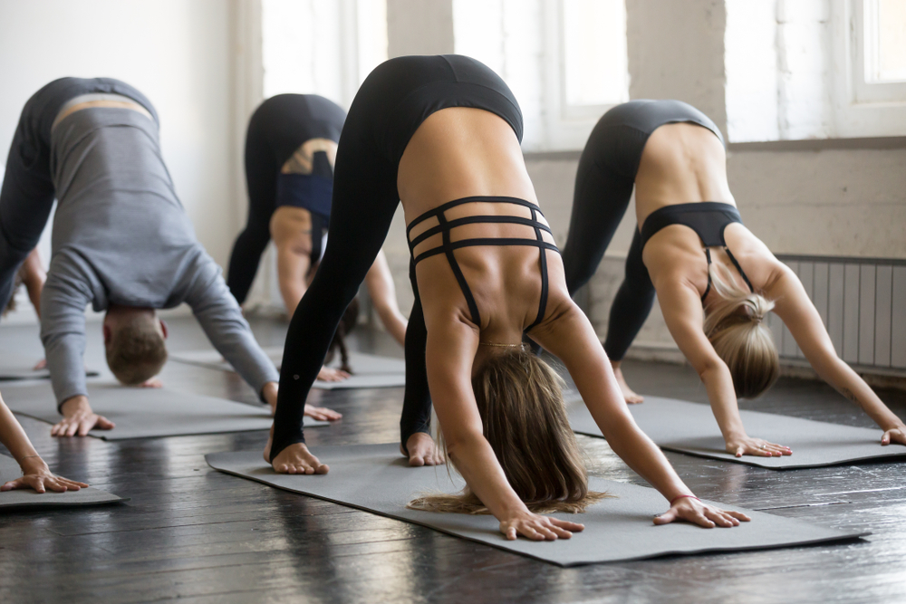 Yoga for Exercise: History and How-To Begin